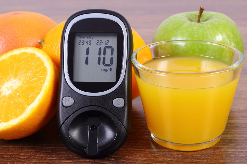 4 Eating Tips to Manage Diabetes