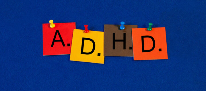 5 Effective Home Treatments for ADHD