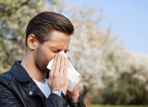 5 Worst U.S. Cities for People Prone to Allergies