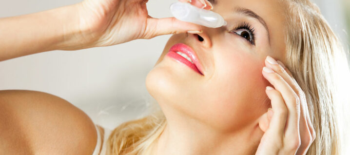 6 Natural Remedies for Dry Eyes