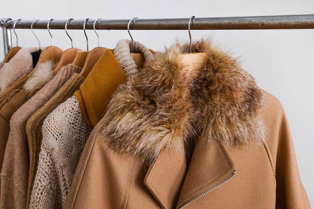 7 Top Jacket Trends for Women