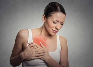 8 Factors That Raise the Risk of Breast Cancer