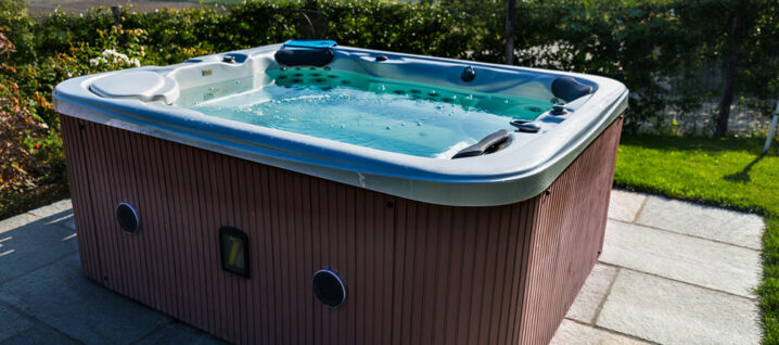 Common Mistakes When Buying a Hot Tub