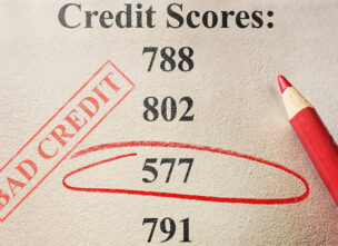 Credit Cards to Help Improve Bad Credit Scores