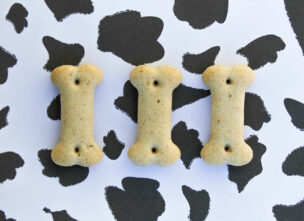 Easy DIY Recipes for Doggy Treats