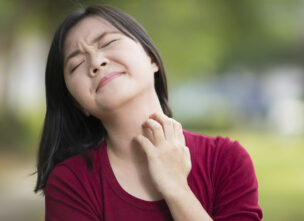 Harmful Pollutants That Trigger Eczema and Allergies