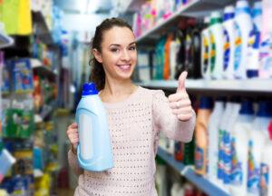 Hypoallergenic Laundry Detergents for Sensitive Skin
