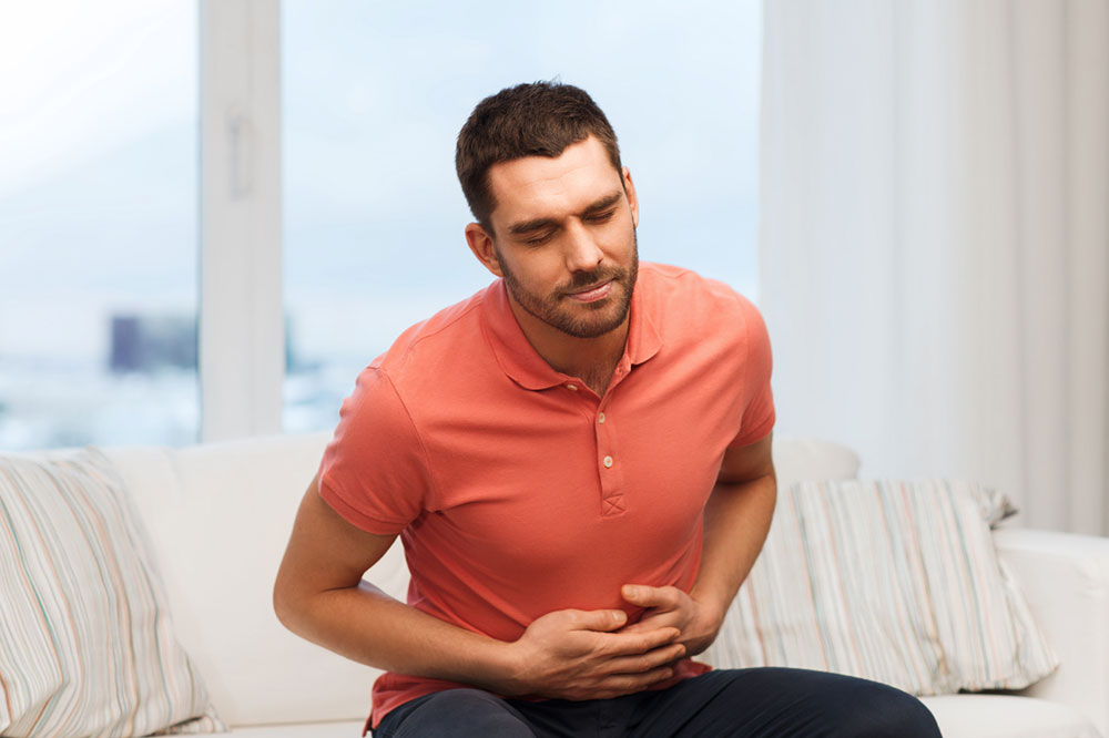 Know These Early Warning Symptoms of Pancreatic Cancer