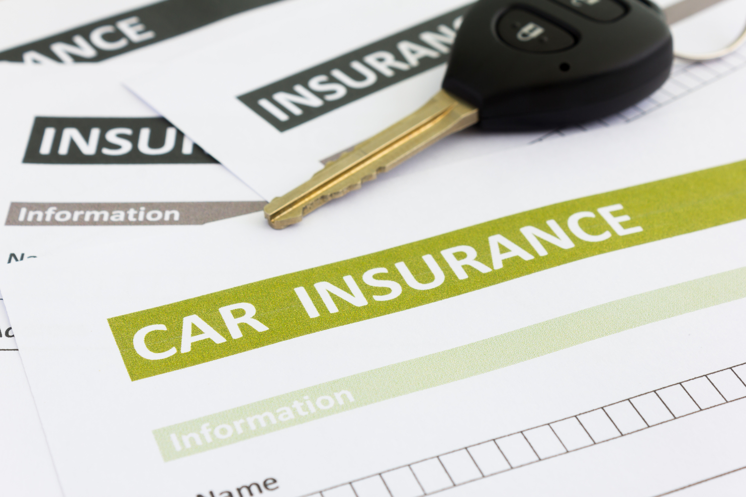 Things to Know Before Switching Car Insurance Providers