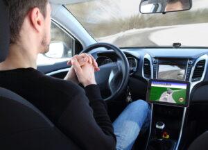 5 Amazingly Innovative Autonomous Vehicles